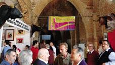'El Fundi' inaugurará la Feria de Espectáculos Taurinos de Medina del Campo