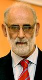 El concejal de Bienestar Social, Luis Gil