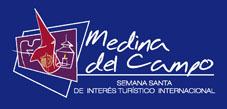 Nuevo logo de la Semana Santa de Medina del Campo