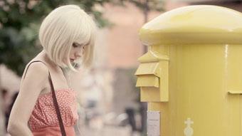Fotograma del corto 'Lo sé', de Manuela Moreno