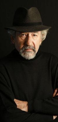 El veterano actor José Sacristán