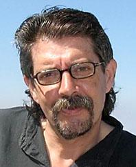 El fotógrafo vallisoletano Luis Laforga