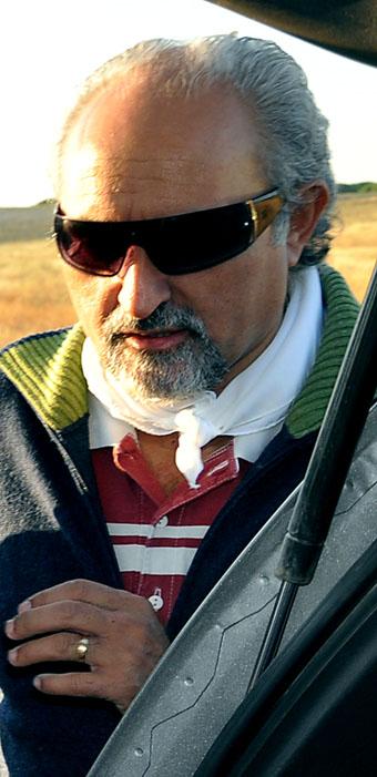 El secretario de Alcaldía, Antonio San José.