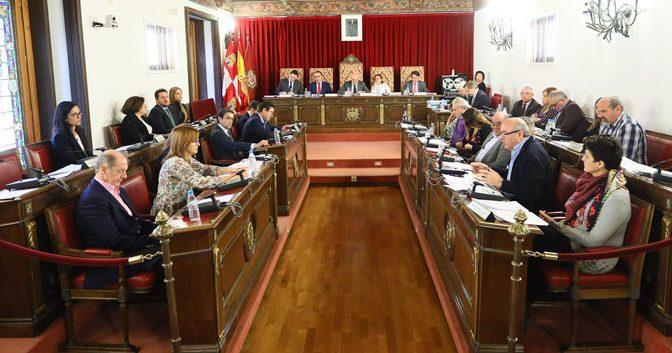 La Diputación de Valladolid apoya la prisión permanente revisable