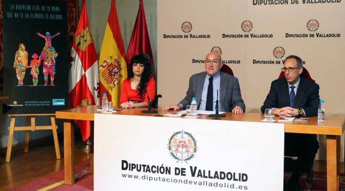 Más de 5.000 jóvenes de la provincia participan en el programa de prevención '+Cabeza –Alcohol' de la Diputación