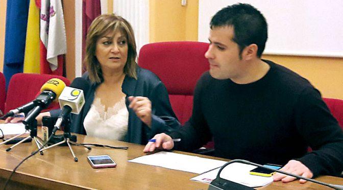 Medina del Campo pide al Congreso más conexiones y servicios en la estación de AVE