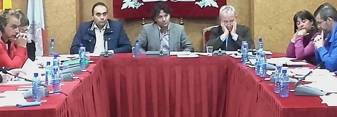 El Pleno de Tordesillas aprueba un presupuesto de 9 millones