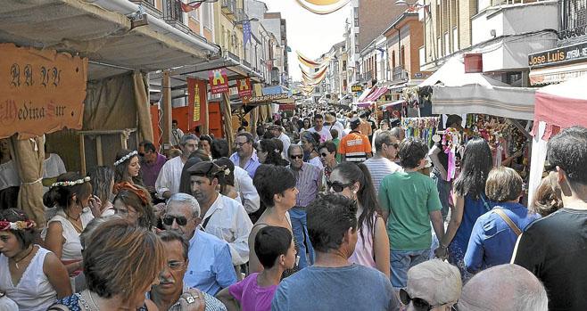 Medina del Campo aplaza el calendario ferial ante el Covid-19