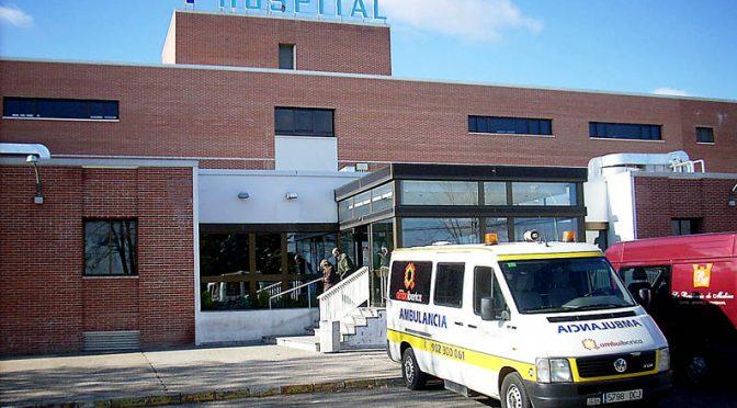 El Hospital Comarcal de Medina del Campo obtiene unsello de Buenas Prácticas
