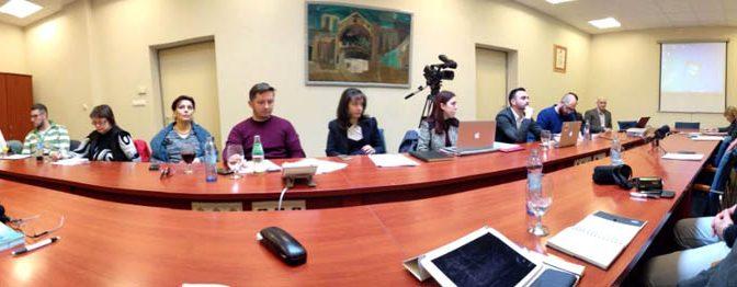 Jóvenes medinenses participan en Hungría en el encuentro internacional 'Europoly'