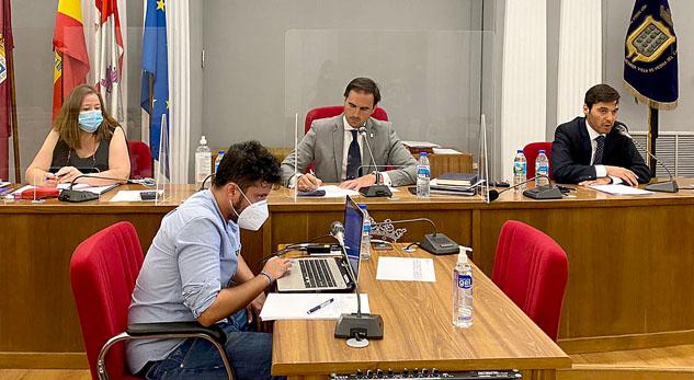 Medina del Campo aprueba los Presupuestos para 2020 por 18.210.000€